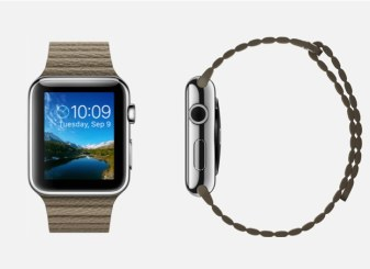 Apple - Apple Watch - iWatch - New Wearable Technology