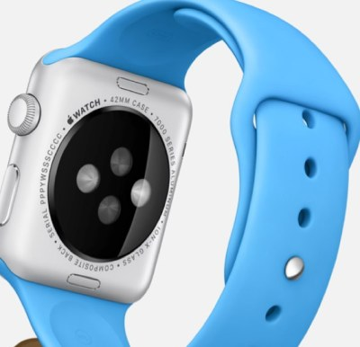Apple - Apple Watch - Overview